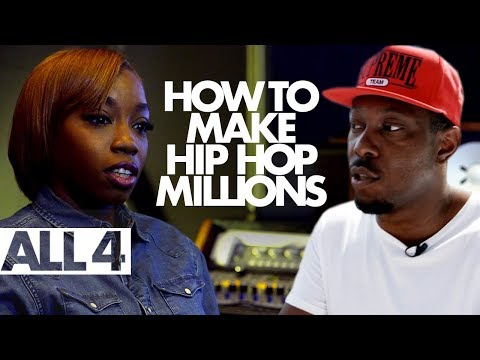 LL Cool J, Estelle & Dizzee Rascal's Money Making Tips!