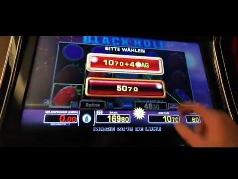 Nachgefragt: Auszahlungsquote bei Spielautomaten