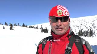 Krkonoše - dokumentární film Viktora Kuna a Martine Krále TRAILER