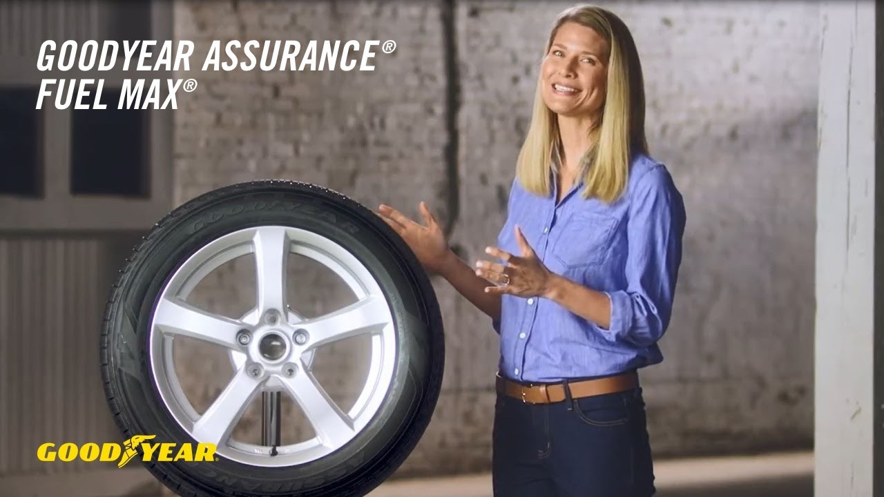 Goodyear Assurance Fuel Max Review >> Goodyear Assurance Fuel Max Tire Product Review