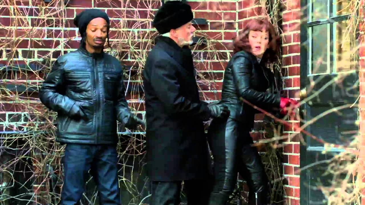 Fox Family Movies: Home Alone: The Holiday Heist - YouTube