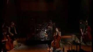 Jorane - Pour Gabrielle (Live)