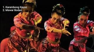 Download Karembong Kayas jeung Mawar Bodas