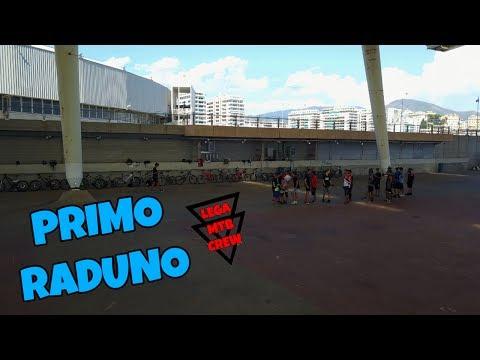 PRIMO RADUNO LEGA MTB CREW