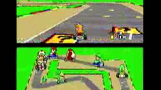 SNES Mario Kart - I Got Wheels (reupload)