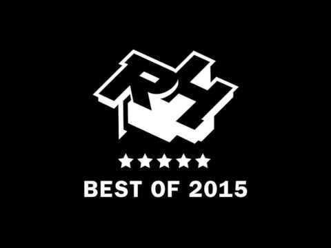 Rush Hour Best of 2015