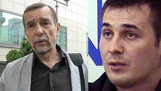 💥Свободу правозащитнику Игорю Нагавкину! Лев Пономарев с пикетом у Мосгорсуда