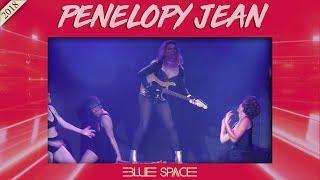 Blue Space Oficial -  Penelopy Jean e Ballet - 13.05.18