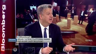 Finansal Teknoloji - Gökhan Mendi | 10.05.2018