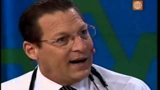 Dr. TV Perú (16-06-2015) - B1 - Tema del Día: Dolor abdominal