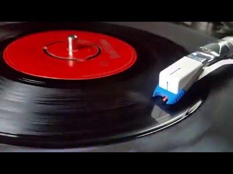 Ethiopian Soul Boogie 45