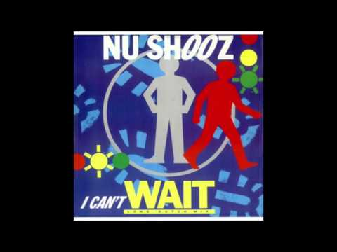 Nu Shooz - I Can't Wait [HQ]