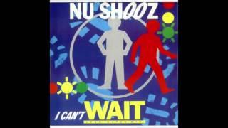 Nu Shooz - I Can