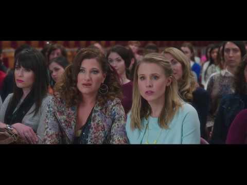 BAD MOMS Social Movie Night - 750 Tickets mit NILAM