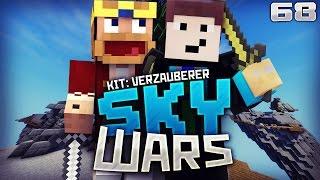 GOMME MACHT DIE TOILETTENSPÜLUNG! ♛ Minecraft SkyWars #68