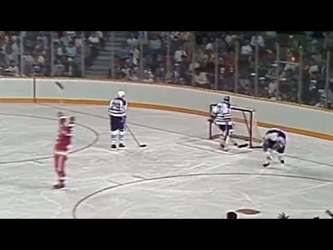 NHL Classics: Steve Smith 1986 own goal sinks Oilers