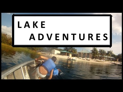 Lake Adventures