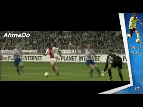Mido | Top 10 Goals in his career
