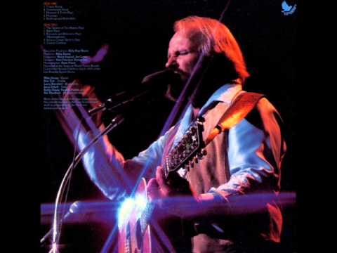 Barry McGuire  Inside Out Full album