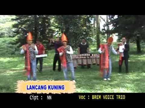 Brem Voice Trio Lancang Kuning