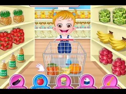 Baby Hazel Games HD - Video for Babies & Kids - Top Baby Gam