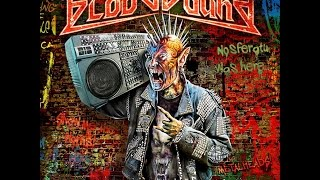 BloodBound - In The Name Of Metal (Full Album)
