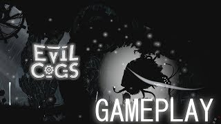 Evil Cogs | PC Gameplay