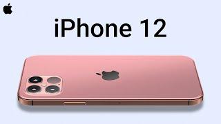 iPhone 12 Pro – самый МОЩНЫЙ смартфон Apple