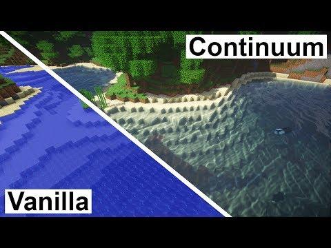 1 10 2] Continuum Shaders Mod Download   Minecraft Forum