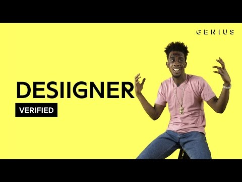 "Desiigner ""Zombie Walk"" Official Lyrics & Meaning 