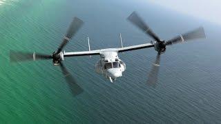 MV-22 Osprey (N24)