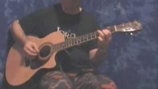 Andy Garrett - Interstate Rag (version 2)