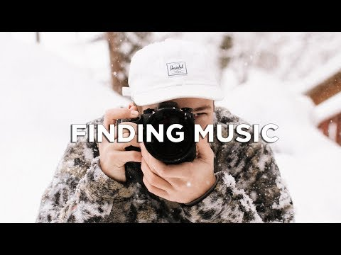 HOW TO FIND MUSIC FOR YOUR VIDEOS!