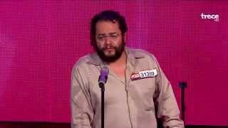 Pablo Lopez Morales HD México tiene Talento