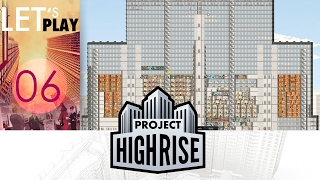 [FR] Project Highrise Ep.6 - Money Money Money !