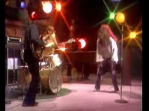 Janis Joplin dick Cavett show- Half Moon