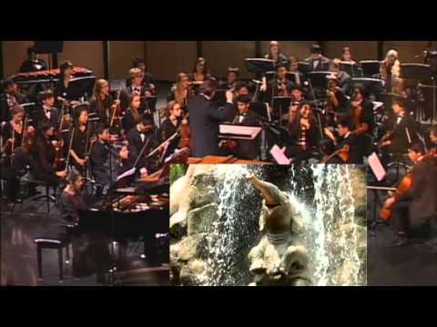 12 DHS Symphony Orchestra Carnival of the Animals Saint Saëns