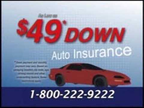 Danny Pardo Dashers Insurance Commercial English Voice Over