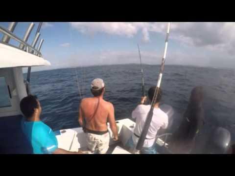 Pesca em Sta Maria - Moçambique