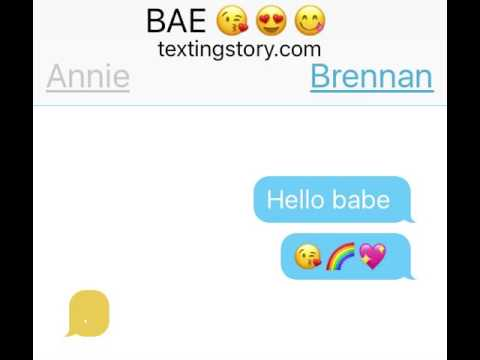 Annie Gets mad at Brennan cause she thinks he's using her