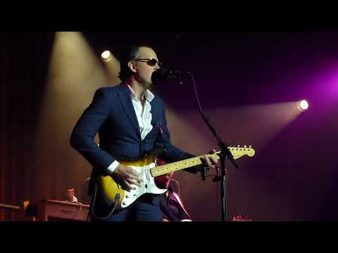 Joe Bonamassa - King Bee Shakedown - 4/24/18 State Theatre - Easton, PA