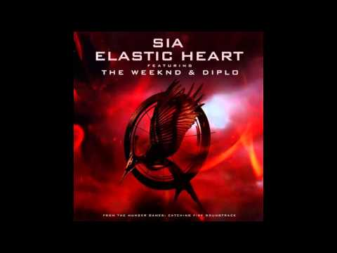 Elastic Heart - Sia (ft. The Weeknd & Diplo) + MP3 DOWNLOAD [LINK IN DESCRIPTION!]