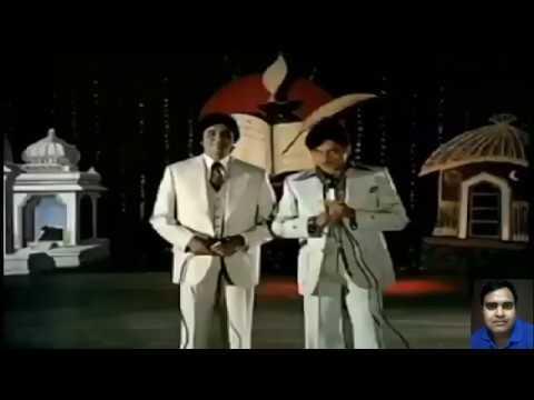 Lyrical Salamat Rahe Dostana Hamara Kishore Kumar Mohd Rafi Movie Dostana
