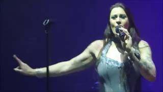 Nightwish - I Want My Tears Back - Worcester, MA 03/17/18