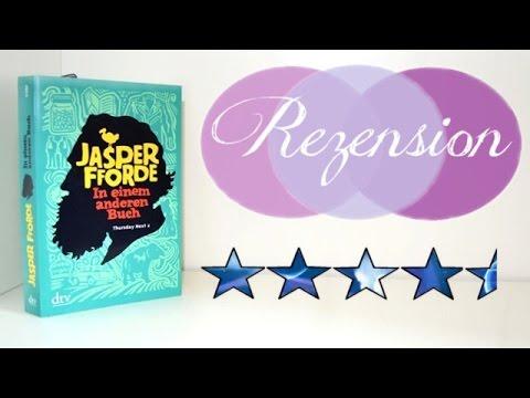 Rezension | In einem anderen Buch von Jasper Fforde