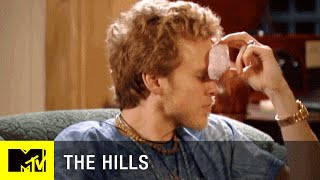 The Hills | 'Spencer Pratt Channels His Anger Into Crystals' Official Clip | MTV