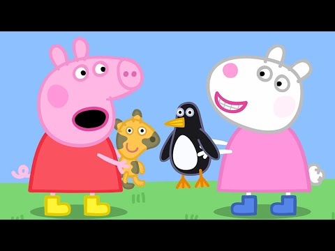 Peppa Pig Full Episodes | Season 8 | Compilation 71 | Kids Video