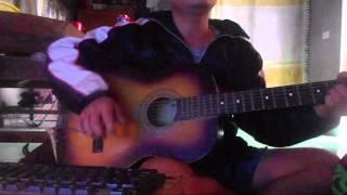 Xóm Đêm   Phạm Đình Chương |  Cover guitar by Huynh Tèo