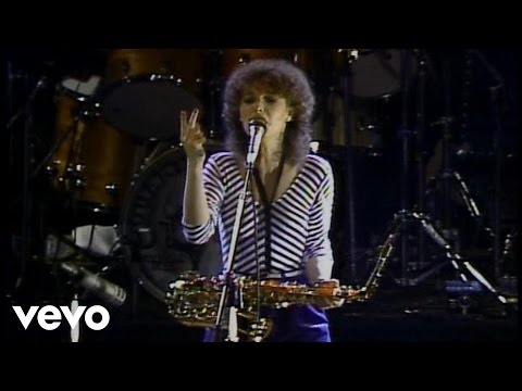Quarterflash - Find Another Fool