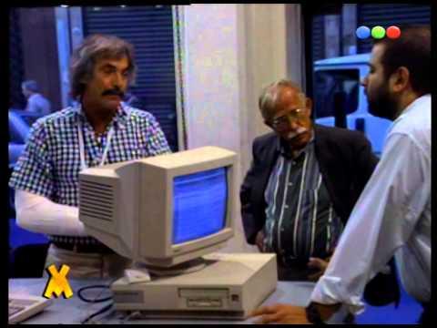 Cámara Cómplice, Fernando Galmarini, parte 03 - Videomatch 1997